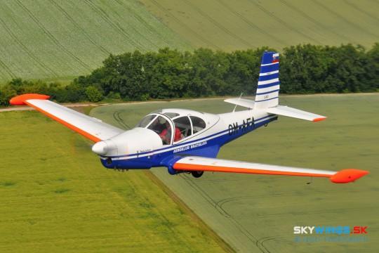 L-40 Meta Sokol OM-AFA