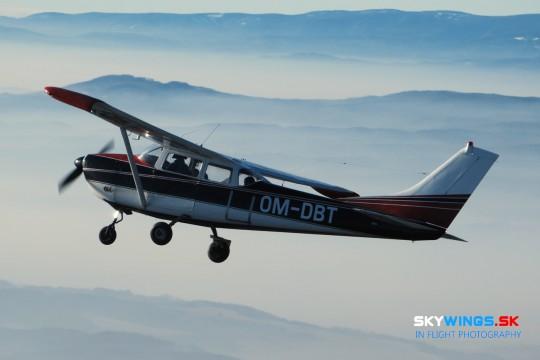 C-182E OM-DBT