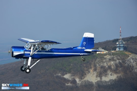 L-60S BRIGADYR OM-LKL