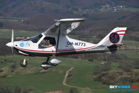 Skyper GT9 OM-M773