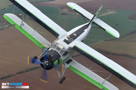 AN-2 OK-KIK