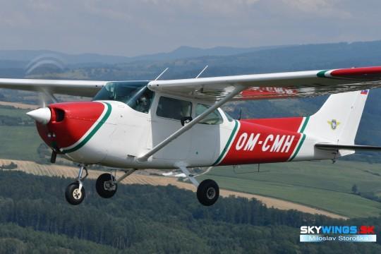 C-172N Skyhawk II OM-CMH