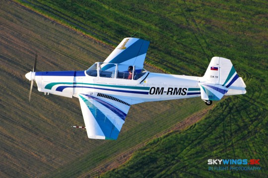 Z 726 OM-RMS