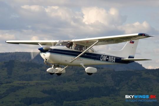 C-172N OM-NRA