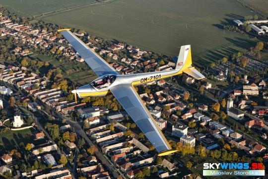 Aerotechnik L-13SE Vivat OM-7101