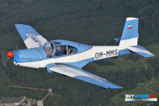 L-40 Meta Sokol OM-MMS