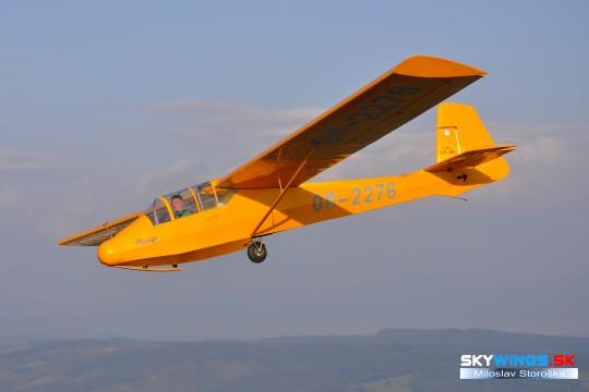 LF-109 Pionýr OM-2279
