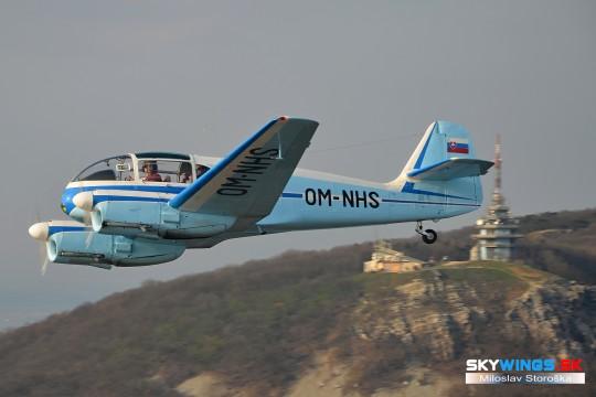 Ae-145 OM-NHS