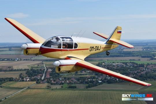 Ae-145 OM-DAJ